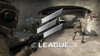 ELEAGUE: CS:GO E-Sport-Turnier im Live-Stream und auf ProSieben Maxx