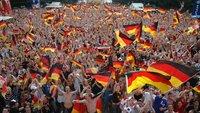 EM 2016 Public Viewing: Deutschland live in Berlin, Hamburg, München und Co.