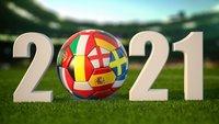 EM 2021 Spielplan: Termine und Zeiten (PDF, Excel und iCal Download)