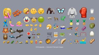72 neue Emoji für iPhone, iPad und Mac erwartet