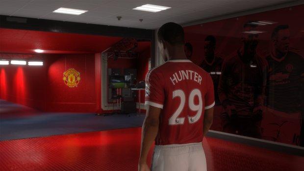 FIFA 17: Der Story-Modus entstand mit Entwicklern von BioWare