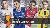 FIFA 17 in der Vorschau: Die Revolution für Einzelspieler