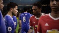 FIFA 17: Die neuen Angriffsmechaniken zeigen sich im Trailer