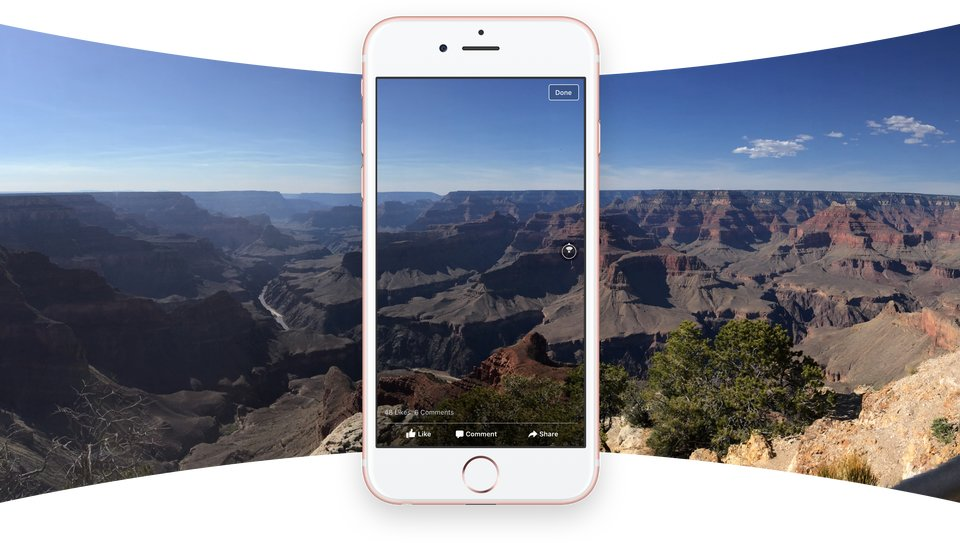 Facebook 360-Grad-Fotos grand-canyon-full-screen-panorama