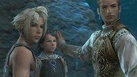 Final Fantaxy XII: Erstes Video zeigt Remake für PS4