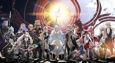 Fire Emblem Fates - Alle Charaktere in der Zusammenfassung