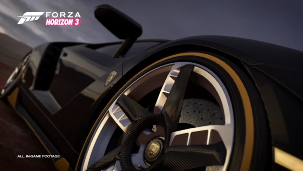 Forza Horizon 3: Rennspiel kommt für Xbox One und Windows 10