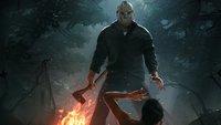 Freitag der 13.: Dieser blutige Trailer zum Videospiel zeigt Jason in Aktion