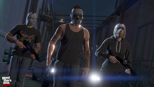 GTA Online: Wird laut Take-Two ein Ende haben – irgendwann