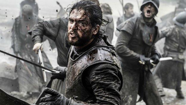 Game of Thrones: So hätte der Battle of the Bastards eigentlich aussehen sollen (Achtung: Spoiler!)