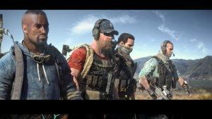 Ghost Recon Wildlands - E3 2016 - Kartell Cinematic Trailer
