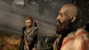 God of War - E3 2016 - Gameplay-Trailer