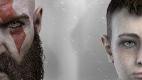God of War: So gestaltet sich die Vater-Sohn-Beziehung im Spiel