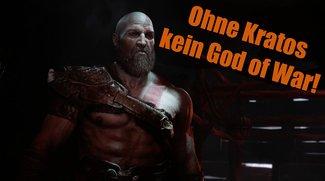 God of War: Kratos wird auch in zukünftigen Spielen auftauchen