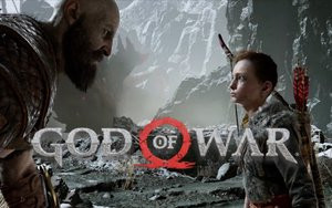 God of War (2018)