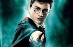 Harry Potter als Erwachsener:...