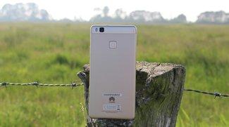 Huawei P9 Lite mit Dual-SIM zum Bestpreis von 199 Euro im Angebot [Update: abgelaufen]