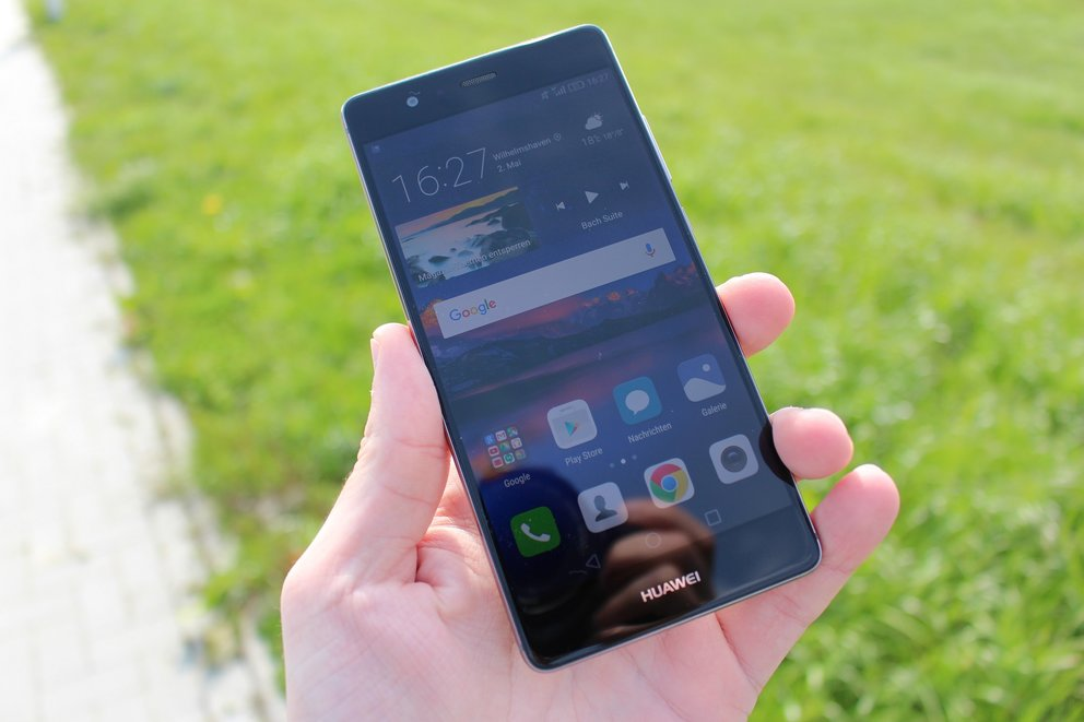 "Bald mit App-Drawer? Huaweis EMUI 5.0 soll sich ""näher"" an Stock-Android orientieren"