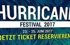 Hurricane 2017: Neuer...