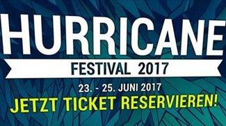 Hurricane 2017: Ticket-Vorverkauf, Entschädigung und Line Up (Update)