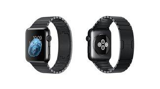 """iPhone 7: Nicht in """"Deep Blue"""" sondern im """"Space Black"""" der Apple Watch"""