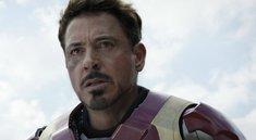 Ersatz für Iron Man ist gefunden - Darum wird Tony Stark im MCU bald sterben