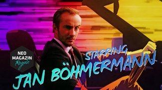 Letztes Neo Magazin vor der Sommerpause: Wie geht es weiter mit Jan Böhmermann?
