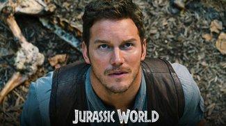 Verrückte Dino-Alternative: So hätte Jurassic World eigentlich aussehen sollen