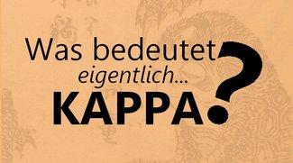 Was bedeutet Kappa? Bedeutung des Smileys auf Twitch