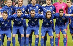 Kroatien Portugal im...
