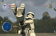 LEGO Star Wars - Das Erwachen...