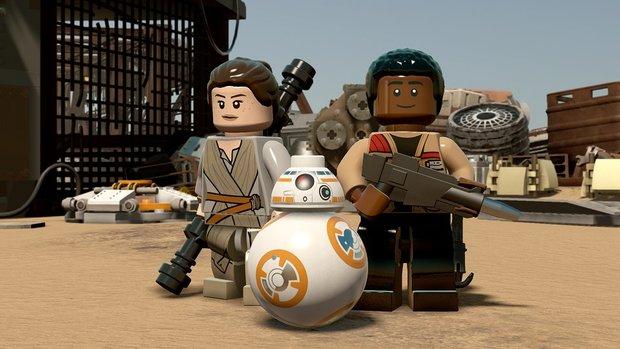 LEGO Star Wars - Das Erwachen der Macht: Alle Erfolge und Trophäen - Leitfaden für 100%