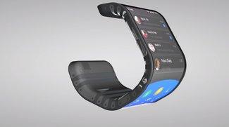 Lenovo: Biegsame Smartphones kommen erst in fünf Jahren