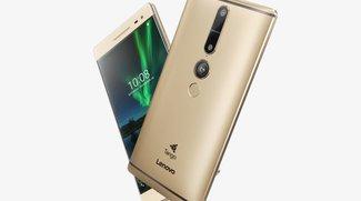 Lenovo Phab 2 Pro: Das erste Project-Tango-Smartphone ist günstiger als gedacht