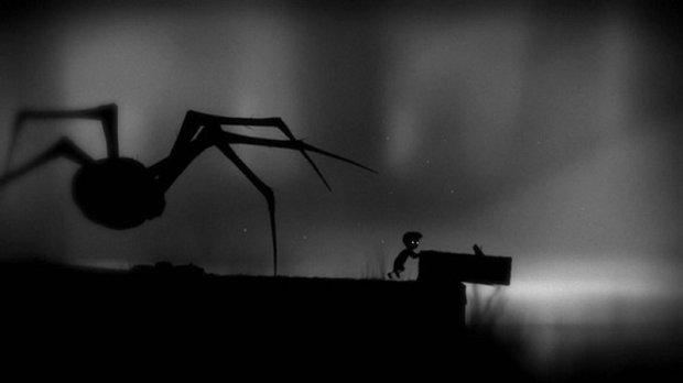 Limbo: Düsterer Indie-Hit heute kostenlos auf Steam