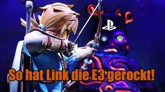 Nintendo: Klarer Sieger der E3 – und das mit nur einem Spiel!