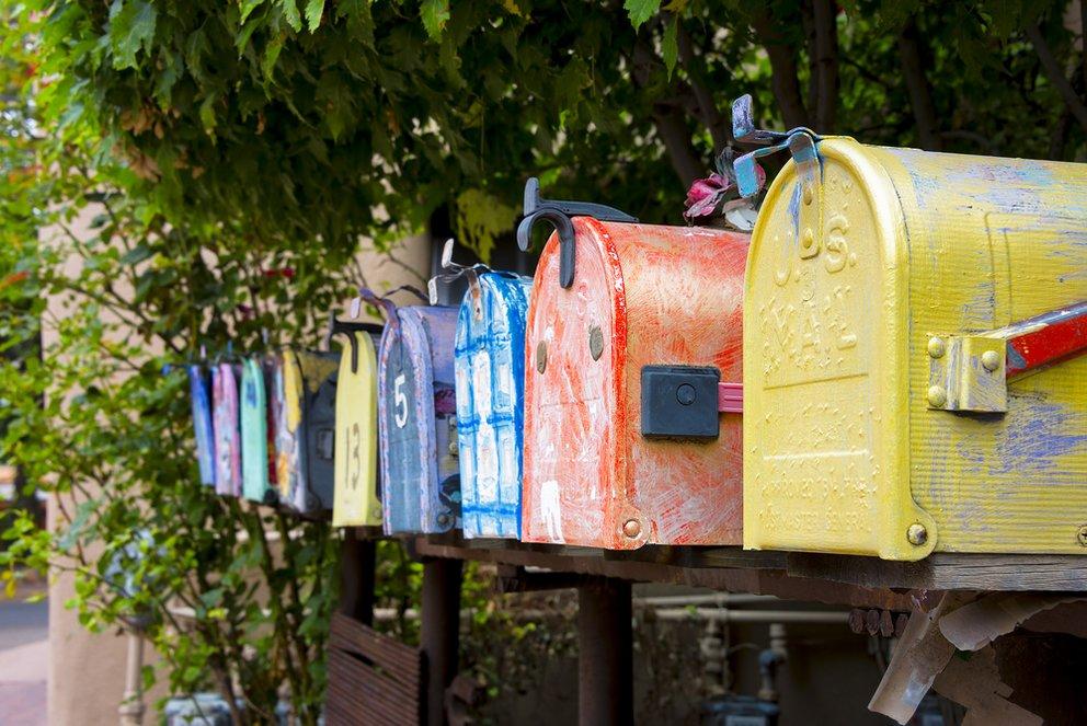 Winsim Mailbox Deaktivieren
