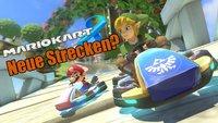 Mario Kart 8: Nintendo deutet weiteren DLC an