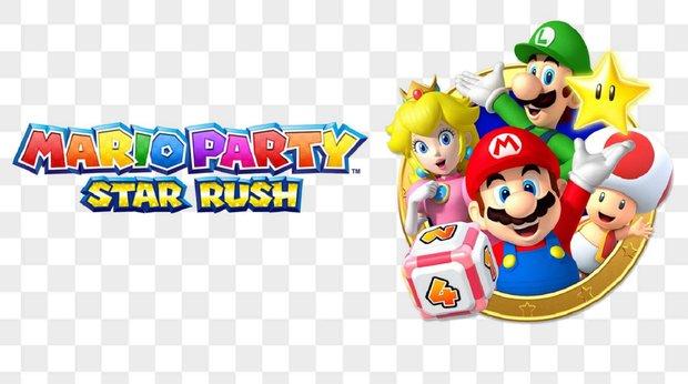 Mario Party - Star Rush: Party-Spaß für den 3DS mit vielen Neuerungen