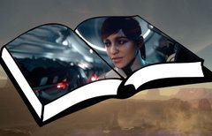 Mass Effect Andromeda: Neue...