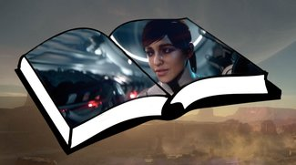 Mass Effect Andromeda: Neue Buch-Reihe soll offene Fragen beantworten