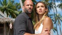 Action-Held Jason Statham kehrt mit explosivem Trailer zu Mechanic: Resurrection zurück