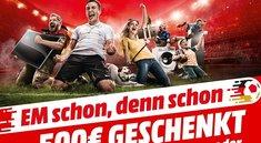 Media-Markt-EM-Werbung mit Mario Götze: EM schon, denn schon!
