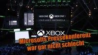 Xbox One: Microsoft verteidigt das diesjährige E3-Lineup