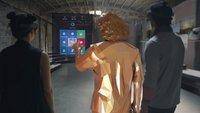Mixed Reality: HoloLens im beeindruckenden Zusammenspiel mit anderen VR-Systemen