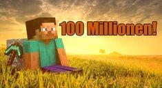 Minecraft: Ist jetzt das zweiterfolgreichste Spiel aller Zeiten
