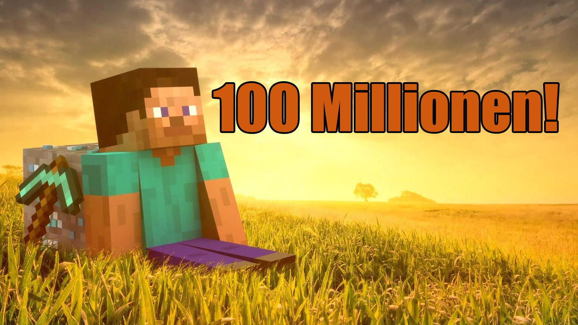 Minecraft Ist Jetzt Das Zweiterfolgreichste Spiel Aller Zeiten GIGA - Minecraft demo zum jetzt spielen