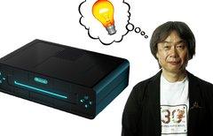 Nintendo NX: Darum wird das...