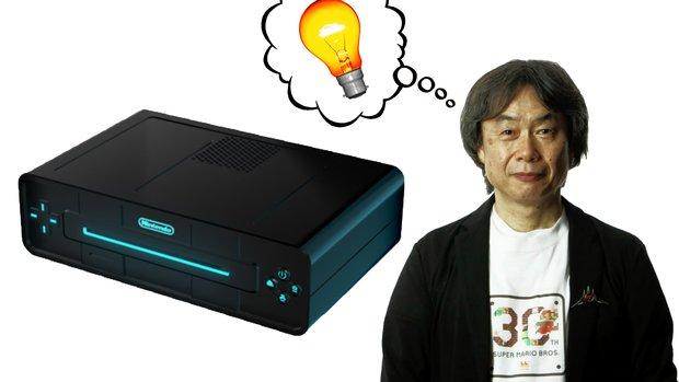 Nintendo NX: Darum wird das System noch nicht gezeigt