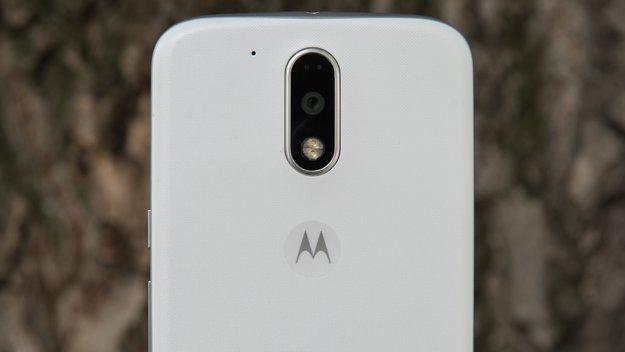 Tipp: Die Kamera-App vom Moto G4 verbessert auch die Kamera im Moto G (2015)